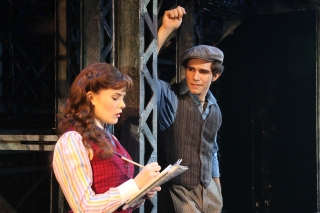 #S10 Morgan Keene and Joey Barreiro (Jack Kelly). ©Disney.  Photo by Shane Gutierrez.jpg-2