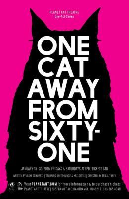 One Cat 1